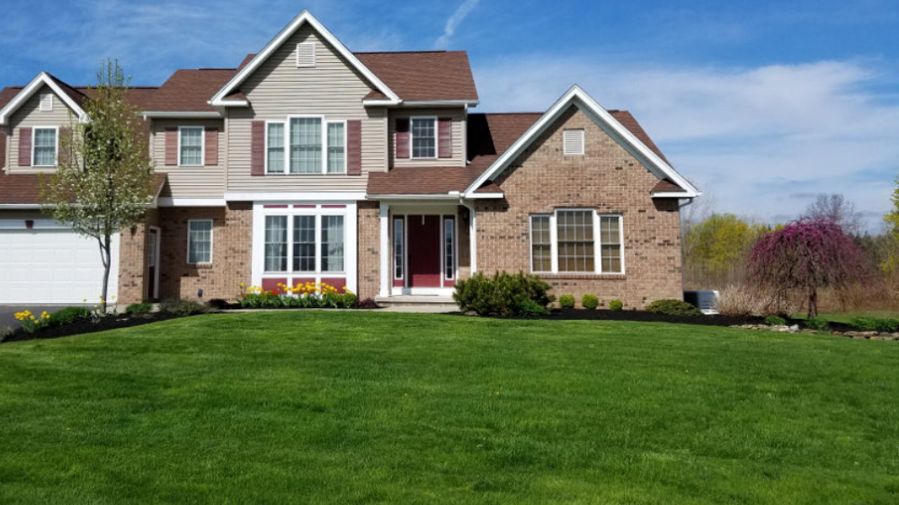 Zale's Lawn And Landscaping Residential Landscaping And Lawn Care
